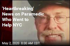 'Heroic' Colo. Paramedic Dies After Helping NYC Virus Patients