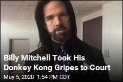 Dethroned Donkey Kong Champ Is Fighting Back