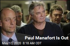 Paul Manafort Is Out