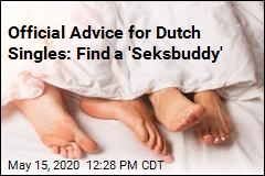 Official Advice for Dutch Singles: Find a 'Seksbuddy'