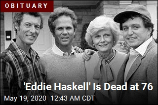 'Eddie Haskell' Is Dead at 76