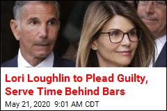 Lori Loughlin, Husband Will Plead Guilty in College Scandal