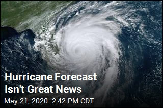Next Up: a Nasty Hurricane Season