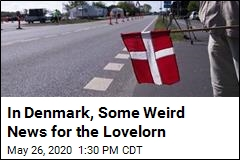 Denmark Lets Lovers Reunite, but They Need a Little Proof