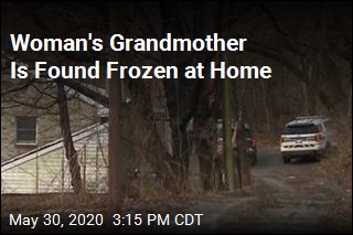 Woman Keeps Grandma Frozen for 12 Years