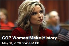 GOP Women Make History