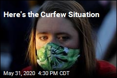 Here's the Curfew Situation