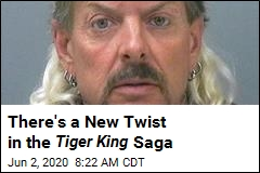 Biggest Foe of 'Joe Exotic' Just Got Awarded His Former Zoo