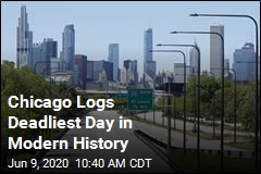 Chicago Logs Deadliest Day in Modern History