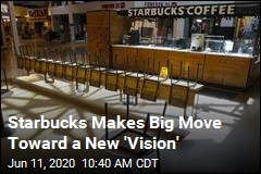 Is This the Dawning of the End of Starbucks Cafes?