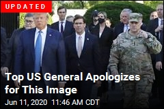 Top US General Apologizes for This Image