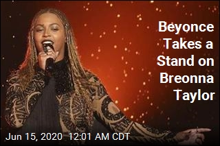 Beyonce: Arrest Cops Who Killed Breonna Taylor