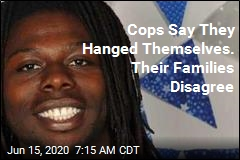 Cops Say They Hanged Themselves. Their Families Disagree