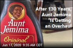 Aunt Jemima Nixes Ties to Racist Stereotype