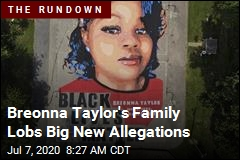 Breonna Taylor's Family: She Lived for 6 Minutes