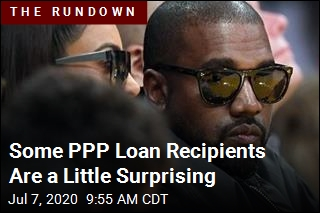 Some PPP Loan Recipients Are a Little Surprising