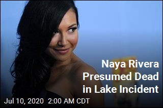 Naya Rivera Presumed Dead in Lake Incident