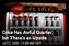 Coke Has Worst Quarter in 30 Years