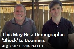 This May Be a Demographic 'Shock' to Boomers