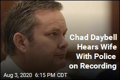 Chad Daybell Hears Wife With Police on Recording