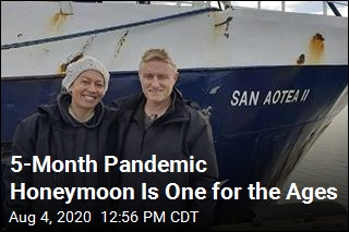 5-Month Pandemic Honeymoon Is One for the Ages