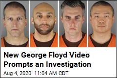 Court Investigating Leak of New George Floyd Video