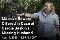 Massive Reward Offered in Case of Carole Baskin's Missing Husband