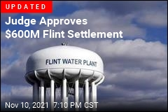 Michigan to Pay Flint Residents $600M