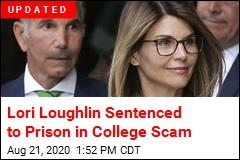 Lori Loughlin Gets 2 Months in Prison