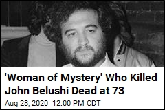 Woman Who Gave Belushi Fatal Drug Dose Dead at 73