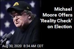 Michael Moore Warns Dems That Trump Could Repeat