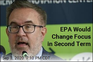 Expect EPA Changes If Trump Wins