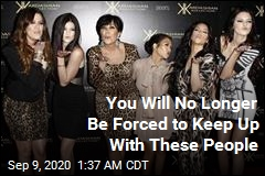 Soon, You Won't Be Able to Keep Up With the Kardashians