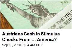 People in Other Countries Are Getting US Stimulus Checks