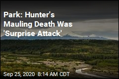 Park: Hunter's Mauling Death Was 'Surprise Attack'