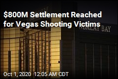 Court OK's $800M Settlement for Vegas Shooting Victims