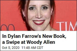 Dylan Farrow's New Book Is a Fantasy, but It Draws on Reality