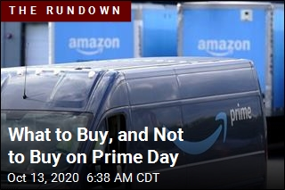 Big Day in Tech: Prime Day, 5G iPhones