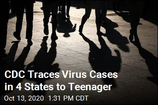 Teen Gave Virus to 11 Relatives in 4 States on Family Vacation