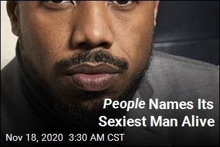People Names Its Sexiest Man Alive