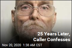 25 Years Later, Caller Confesses