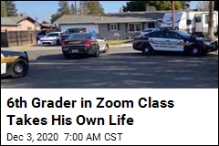 He Was in His 6th Grade Zoom Class. Then, Calls to 911