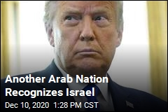4th Arab Nation Recognizes Israel Under Trump Initiative
