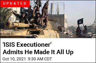 NYT : We Missed Red Flags in 'ISIS Executioner' Podcast