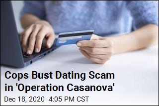 Dating Scam Costs Women Money, Houses: Italian Police