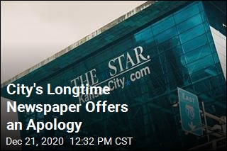 Kansas City Star Apologizes for Decades of Biased Reporting