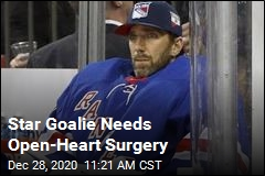 Open-Heart Surgery Is Next for an NHL Star