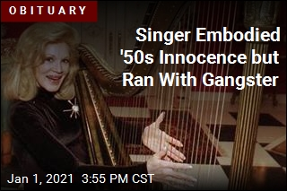 Singer Embodied '50 Innocence but Ran With Gangster