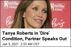 Tanya Roberts' Partner on Her 'Death': 'Miscommunication'