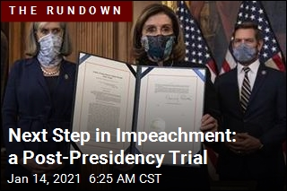 Impeachment: What Happens Next
